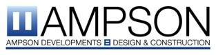 Ampson Development Logo